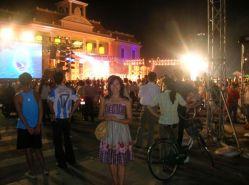Nha Trang beach fest