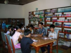 VOH library