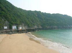 ahh Cat Ba Island, beach II