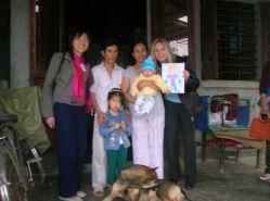 EMW heart family