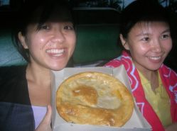 Buko/coconut pie anyone?
