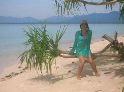 Investigating Padam Island