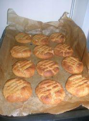 PB cookies anyone? vina style!